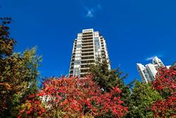 5 at 906 - 151 West 2nd Street, Lower Lonsdale, North Vancouver