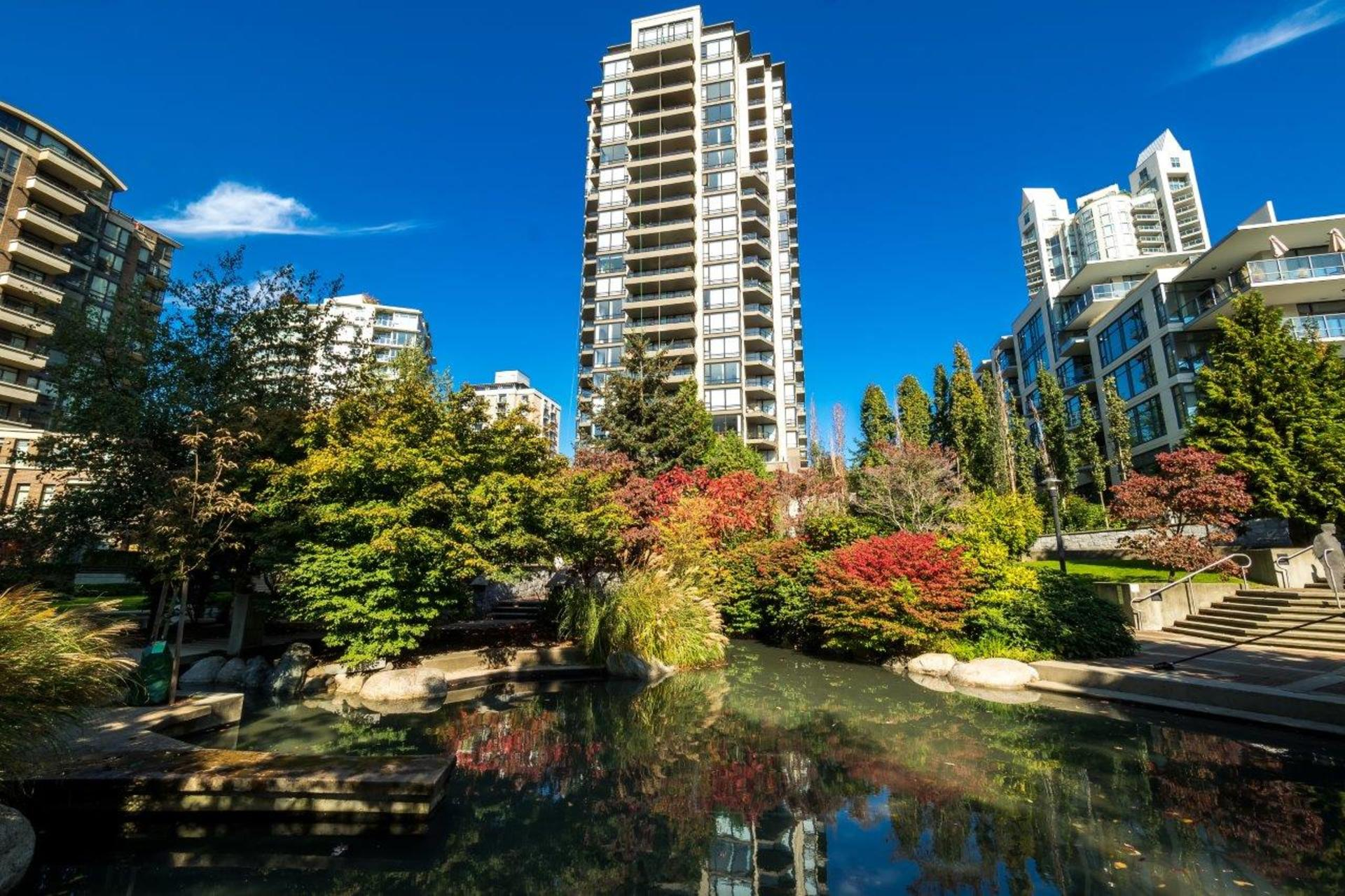 4 at 906 - 151 West 2nd Street, Lower Lonsdale, North Vancouver