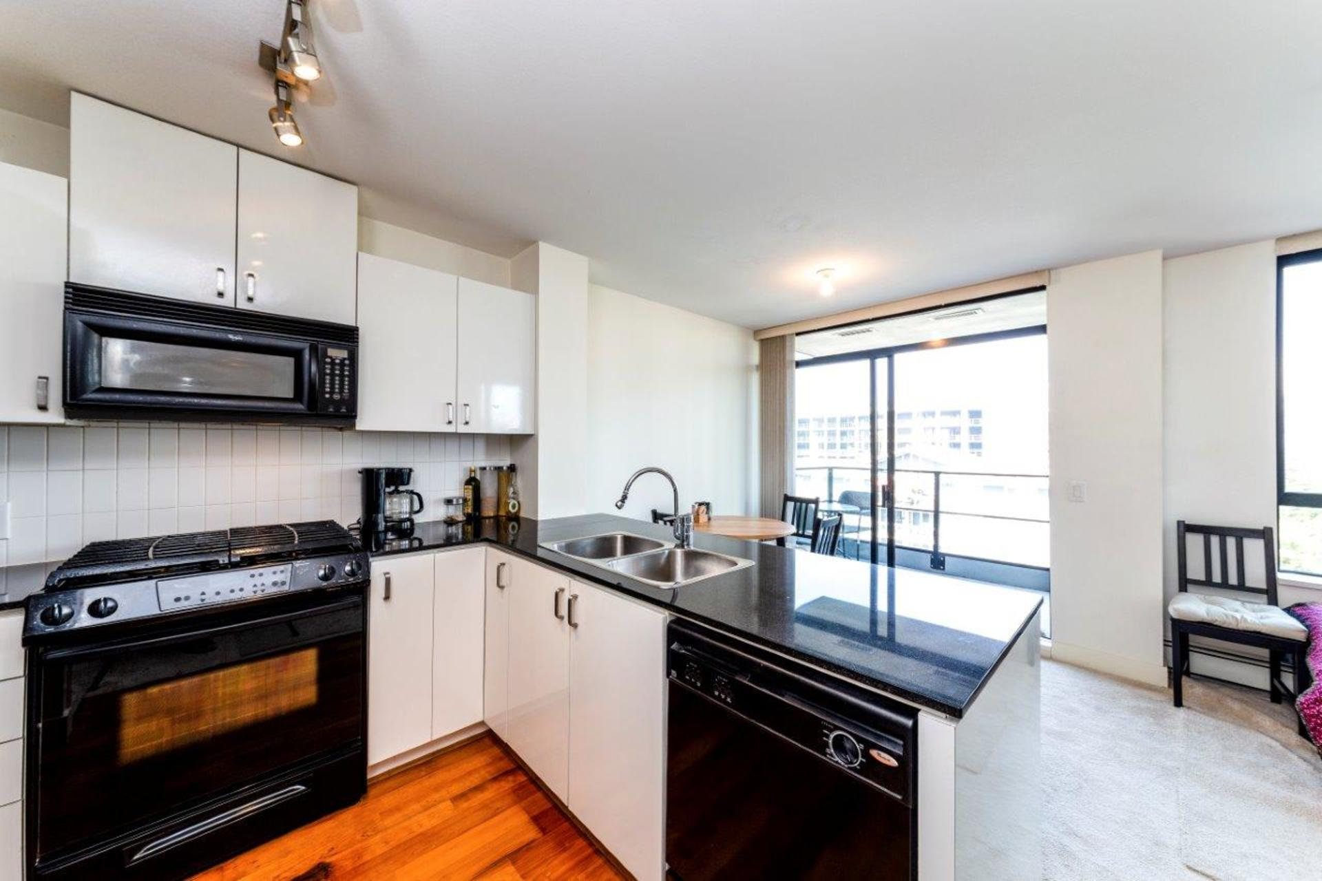 906-151w2-7 at 906 - 151 West 2nd Street, Lower Lonsdale, North Vancouver