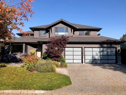 lead-shot at 2880 Woodbine Drive, Edgemont, North Vancouver