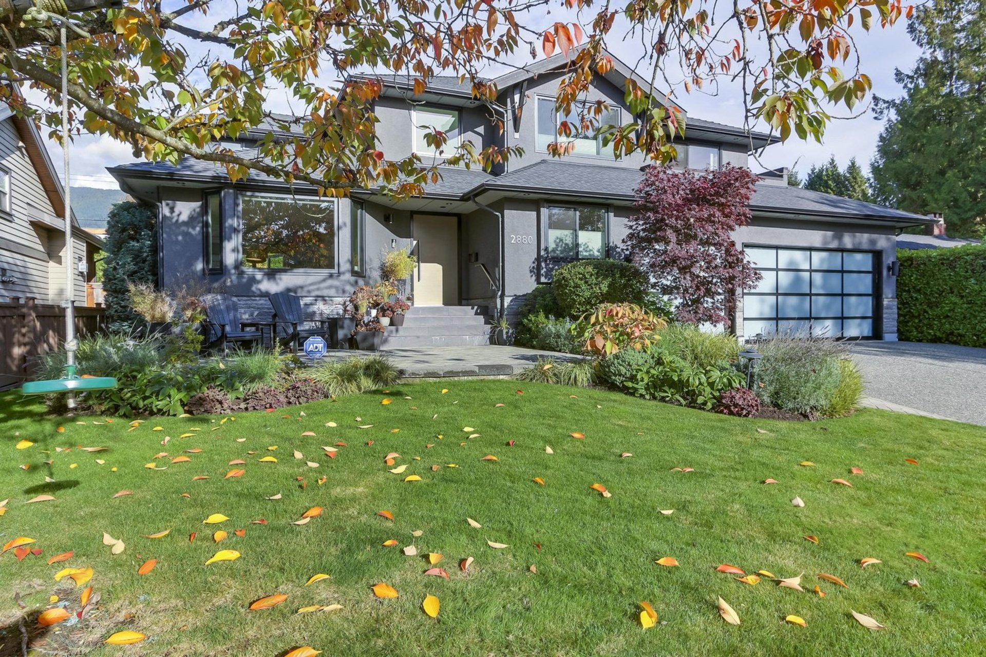 0 at 2880 Woodbine Drive, Edgemont, North Vancouver