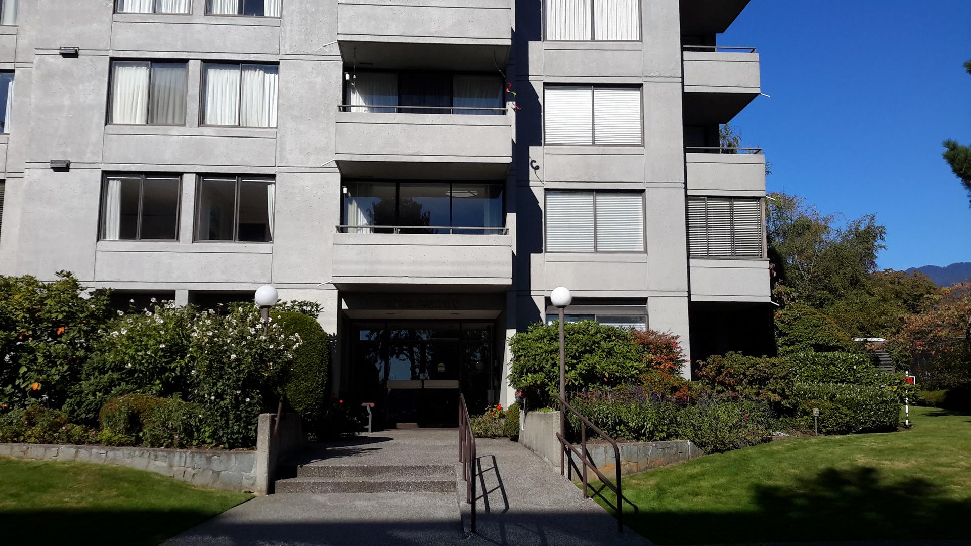 20181004_143233 at 303 - 1341 Clyde Avenue, Ambleside, West Vancouver