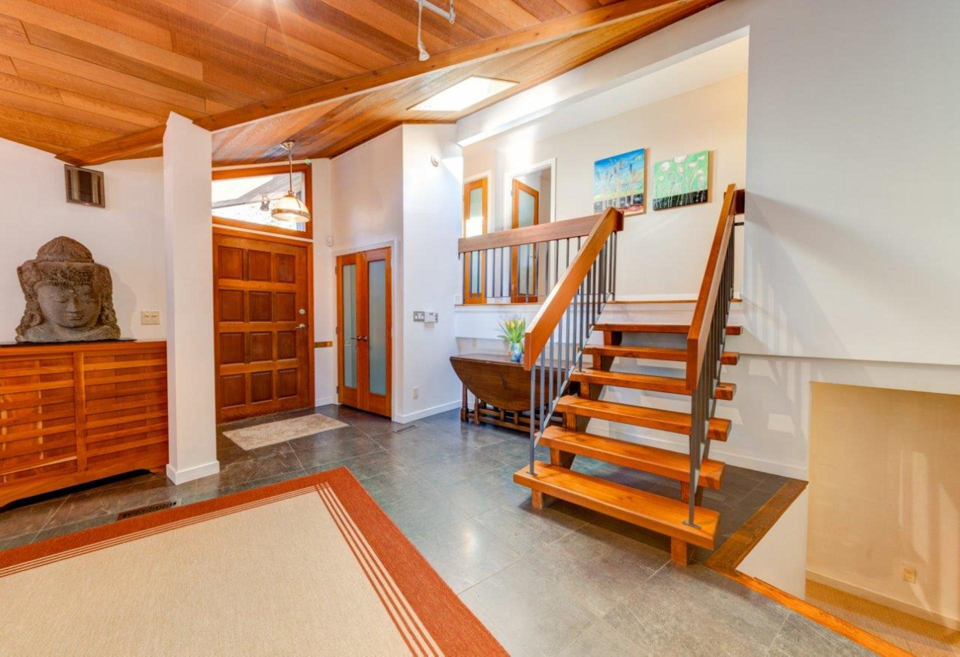 5386cliffridge-15 at 5386 Cliffridge Avenue, Canyon Heights NV, North Vancouver