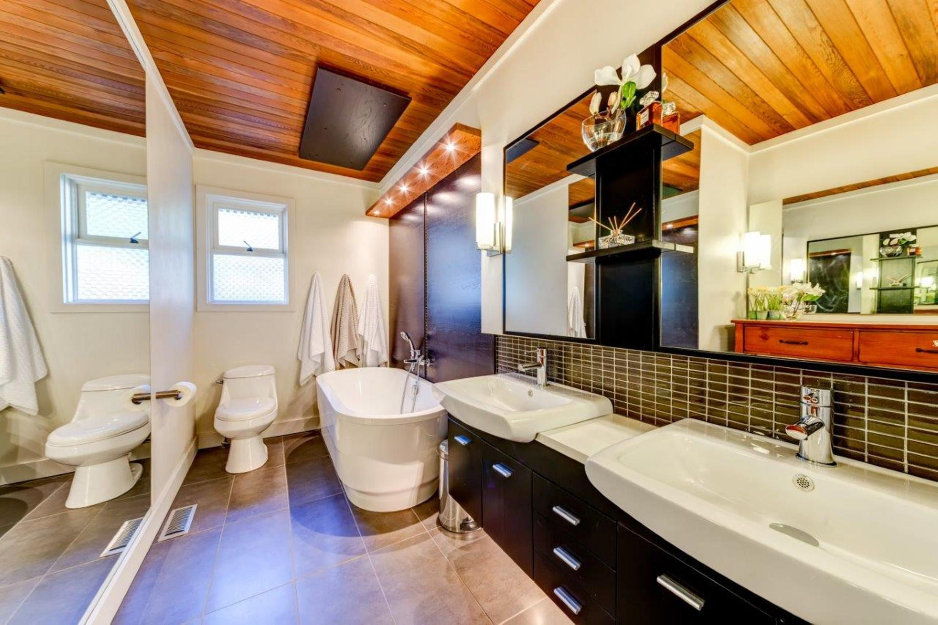 5386cliffridge-32 at 5386 Cliffridge Avenue, Canyon Heights NV, North Vancouver