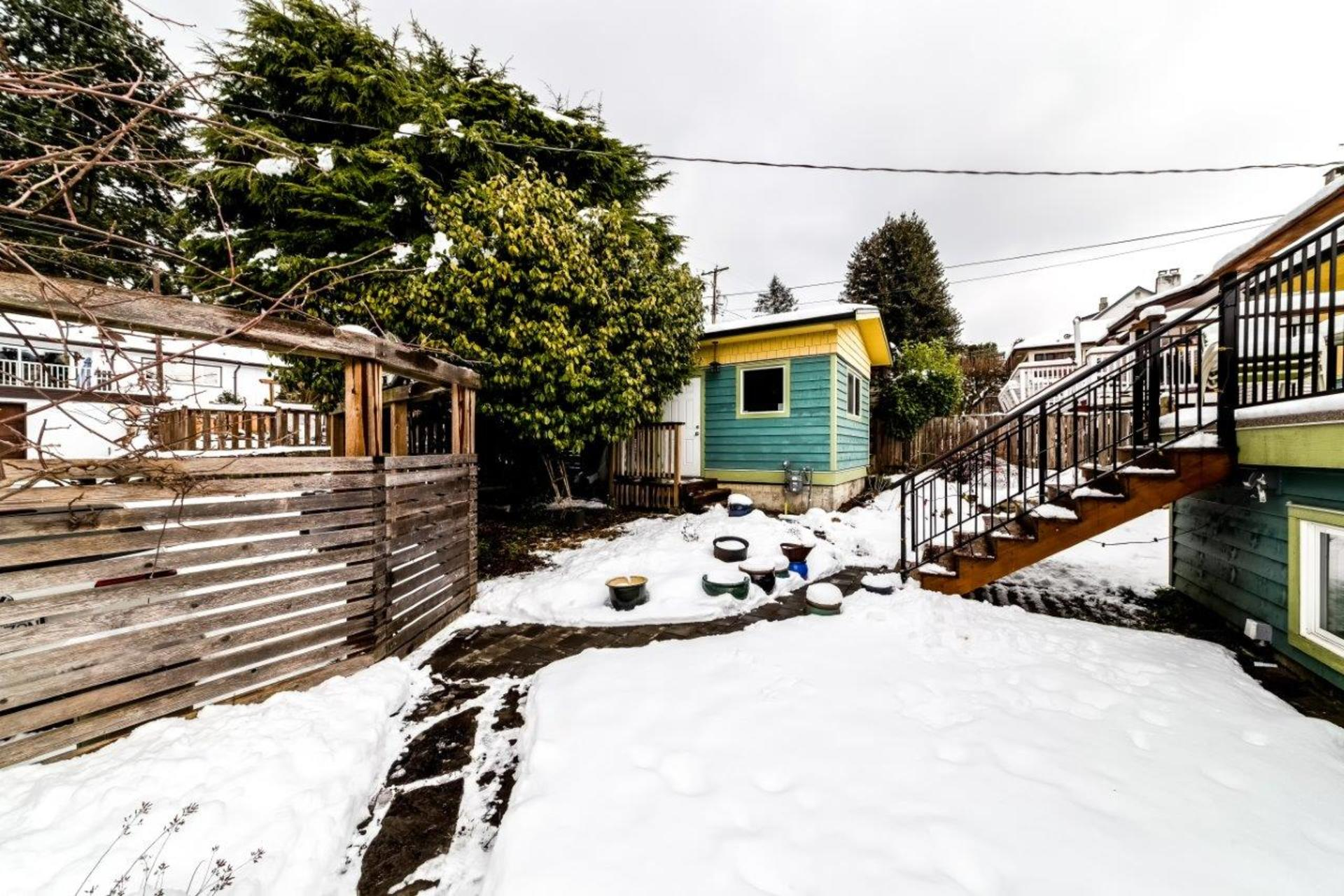 348w25-7 at 348 West 25th Street, Upper Lonsdale, North Vancouver