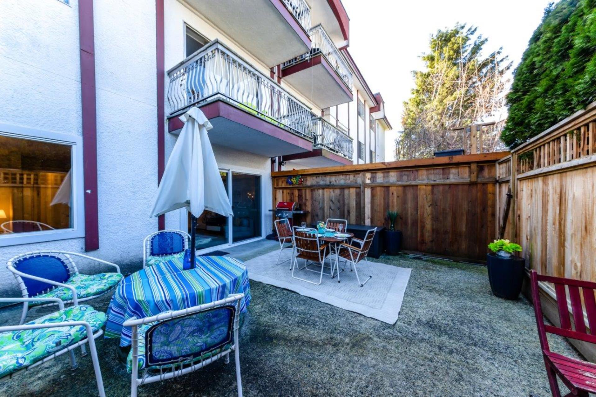 135w21-23 at 105 - 135 West 21st Street, Central Lonsdale, North Vancouver