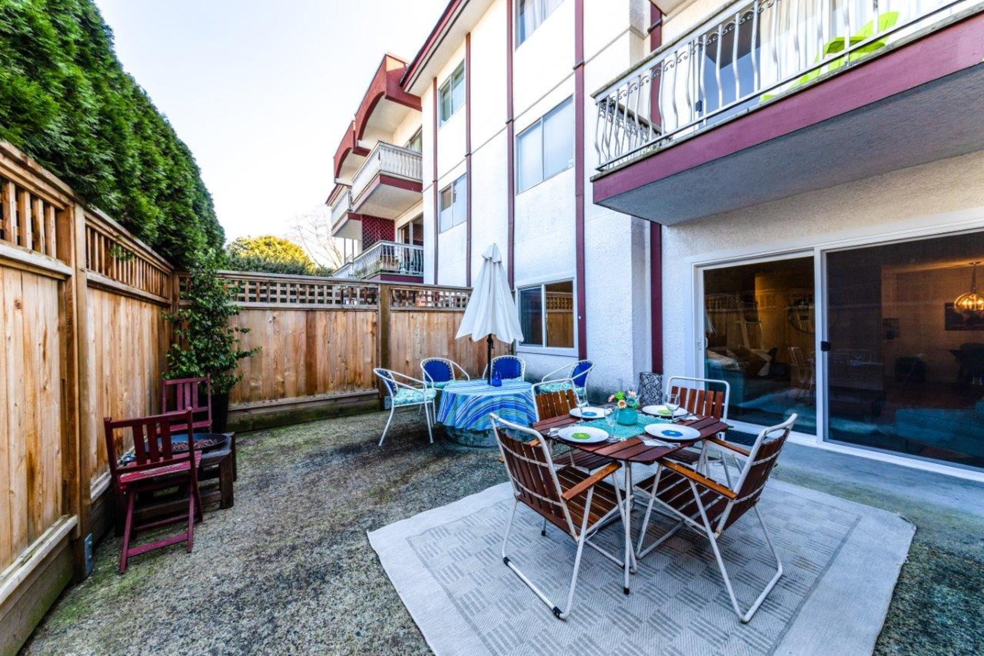 135w21-25 at 105 - 135 West 21st Street, Central Lonsdale, North Vancouver