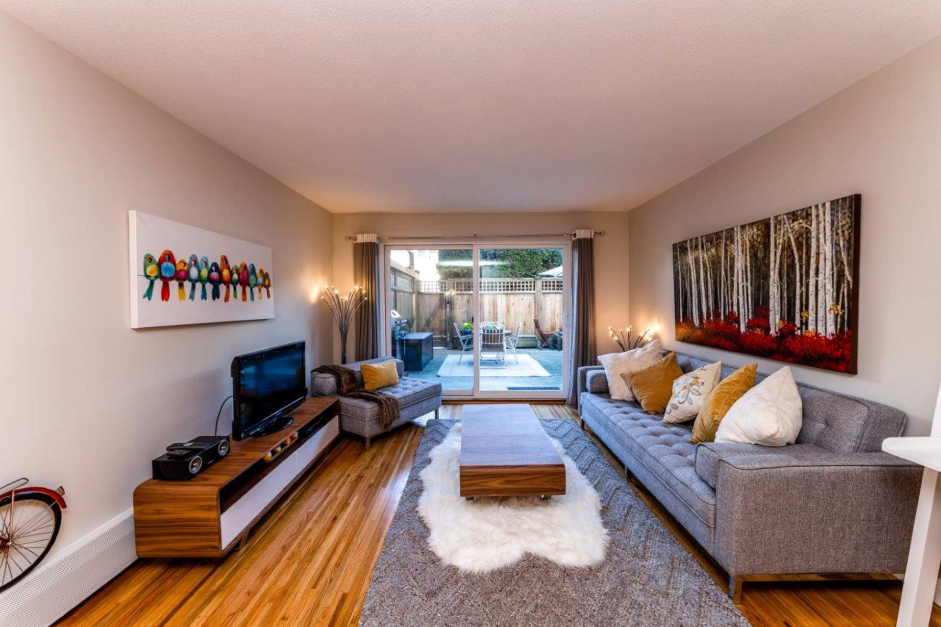 135w21-3 at 105 - 135 West 21st Street, Central Lonsdale, North Vancouver