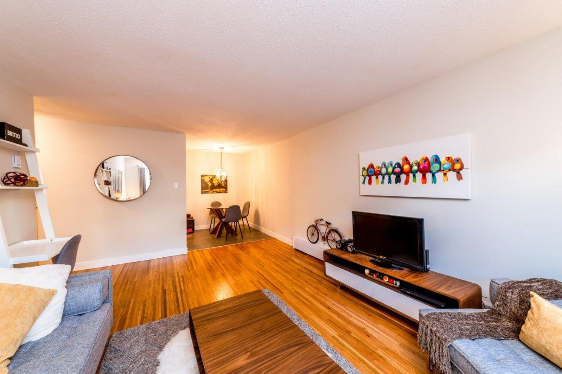135w21-4 at 105 - 135 West 21st Street, Central Lonsdale, North Vancouver