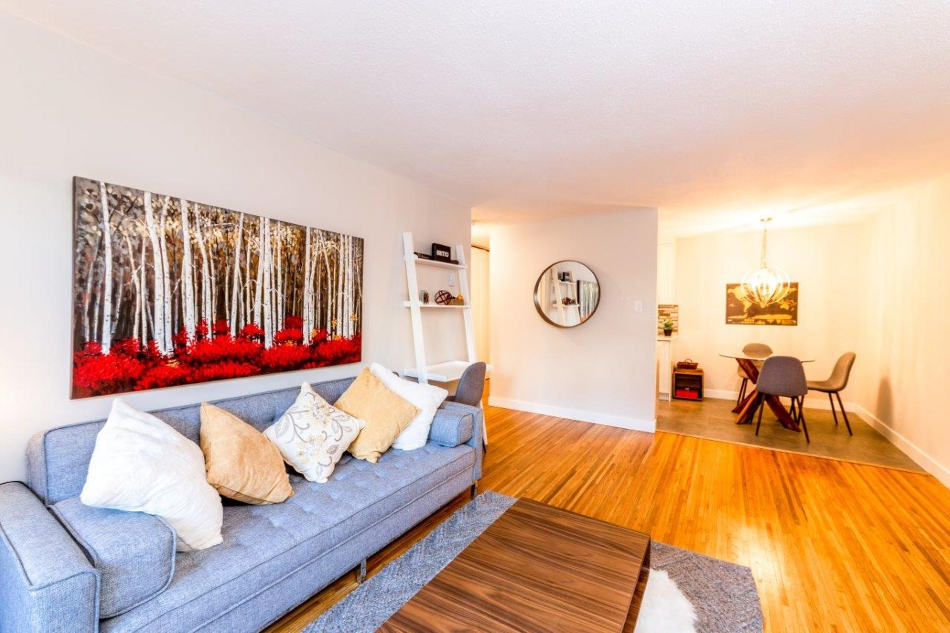 135w21-7 at 105 - 135 West 21st Street, Central Lonsdale, North Vancouver