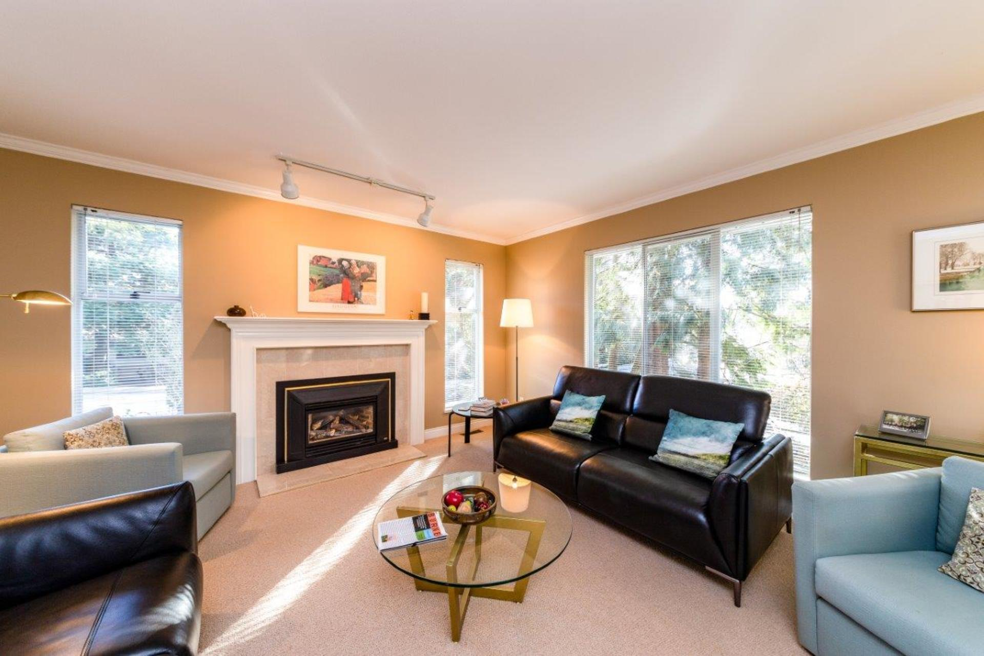 1006montroyal-3 at 1006 Montroyal Boulevard, Canyon Heights NV, North Vancouver