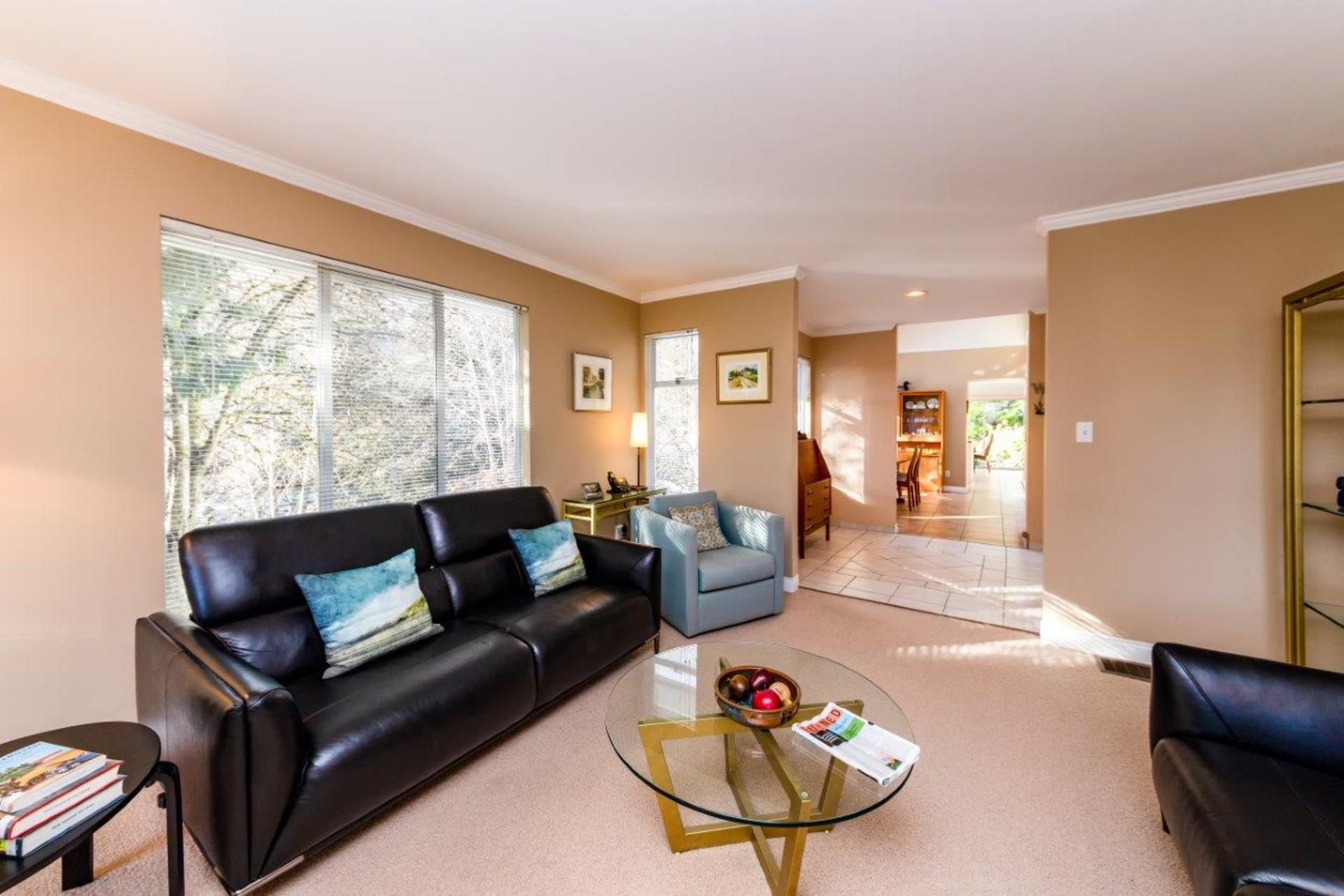1006montroyal-4 at 1006 Montroyal Boulevard, Canyon Heights NV, North Vancouver