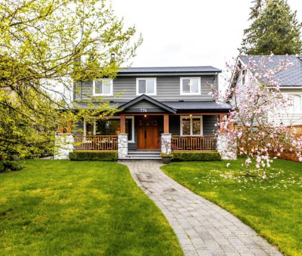 774 East 9th Street, Boulevard, North Vancouver 2