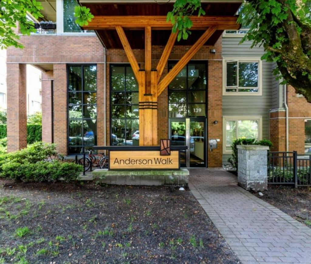 205 - 139 West 22nd Street, Central Lonsdale, North Vancouver 2