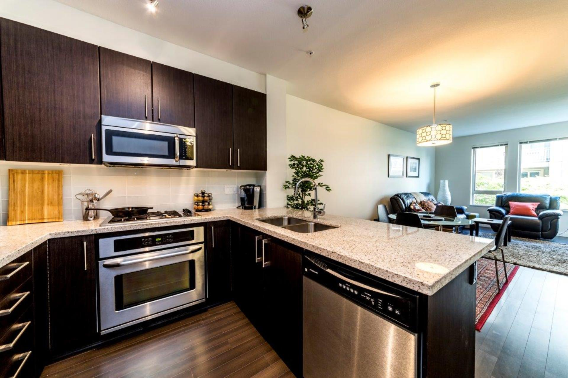 139w22-9 at 205 - 139 West 22nd Street, Central Lonsdale, North Vancouver