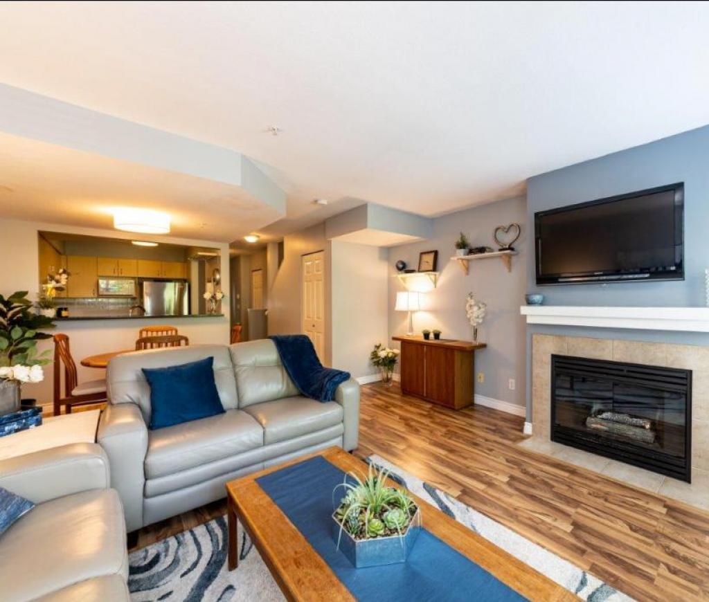45 - 123 Seventh Street, Uptown NW, New Westminster 2