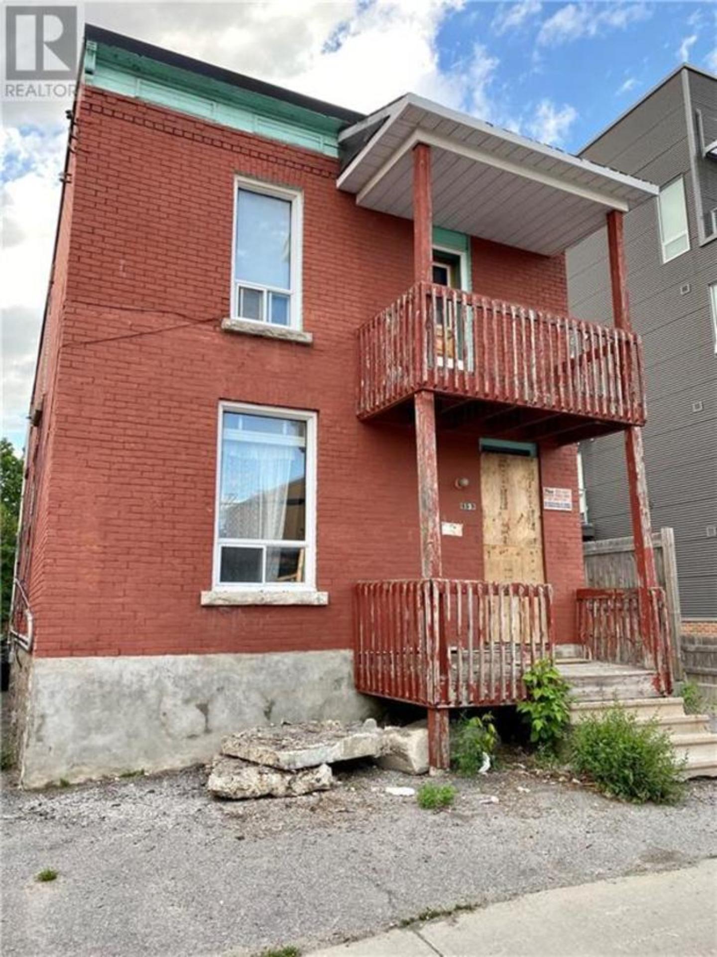13 Balsam Street, West Centretown, Ottawa