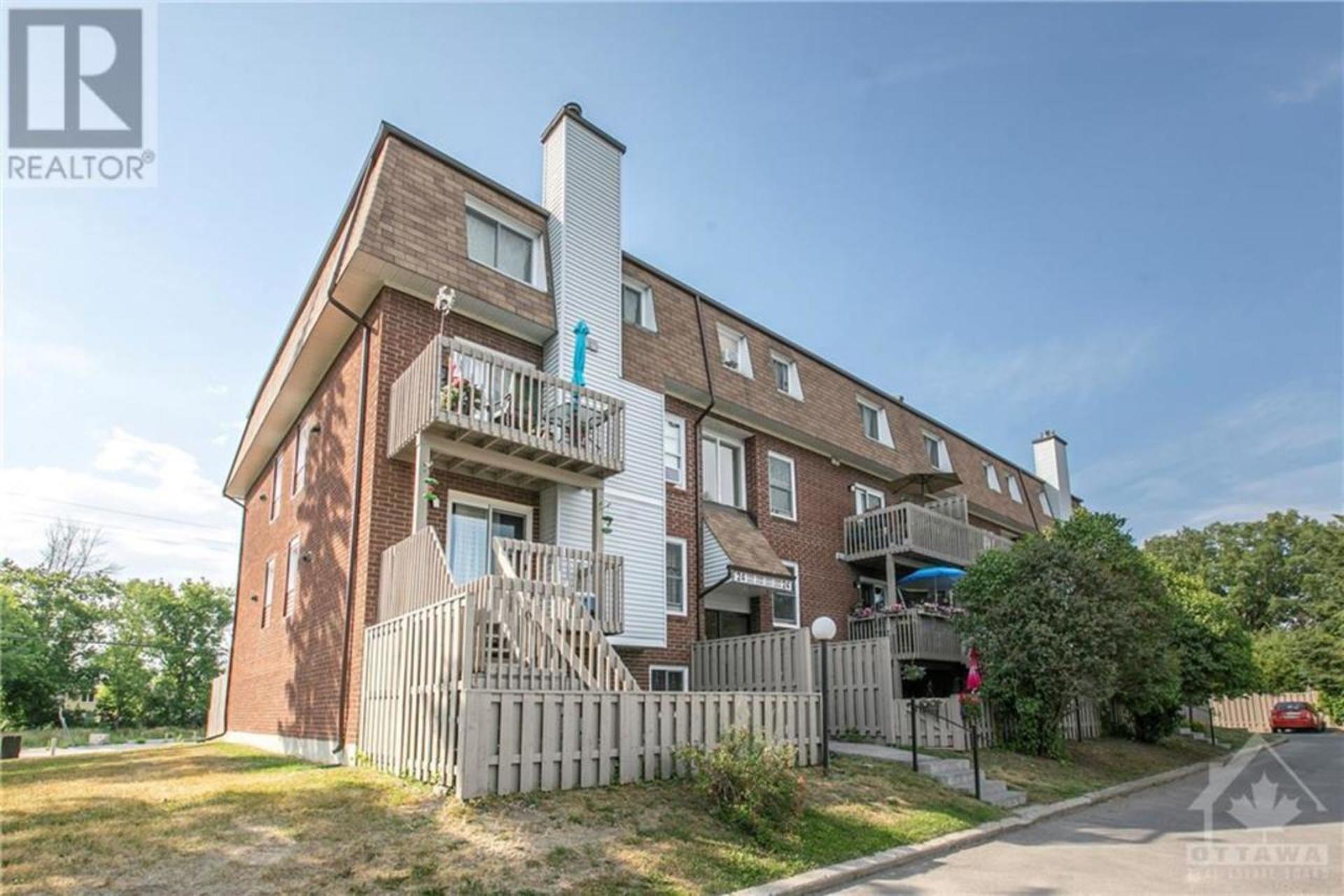 101 - 24 Townline Road, Carleton Place