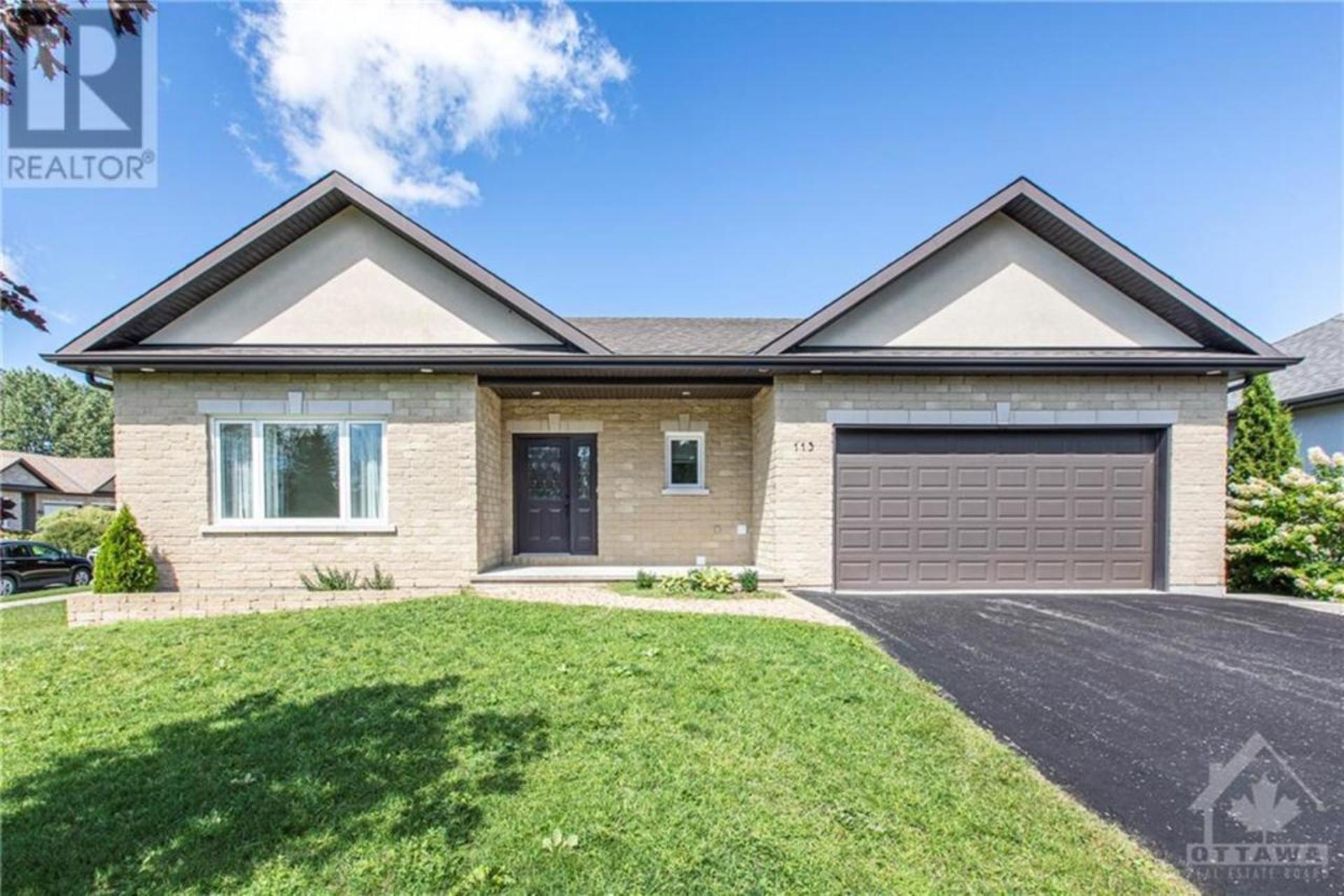 113 Smith Drive, Ashgrove Estate, Perth