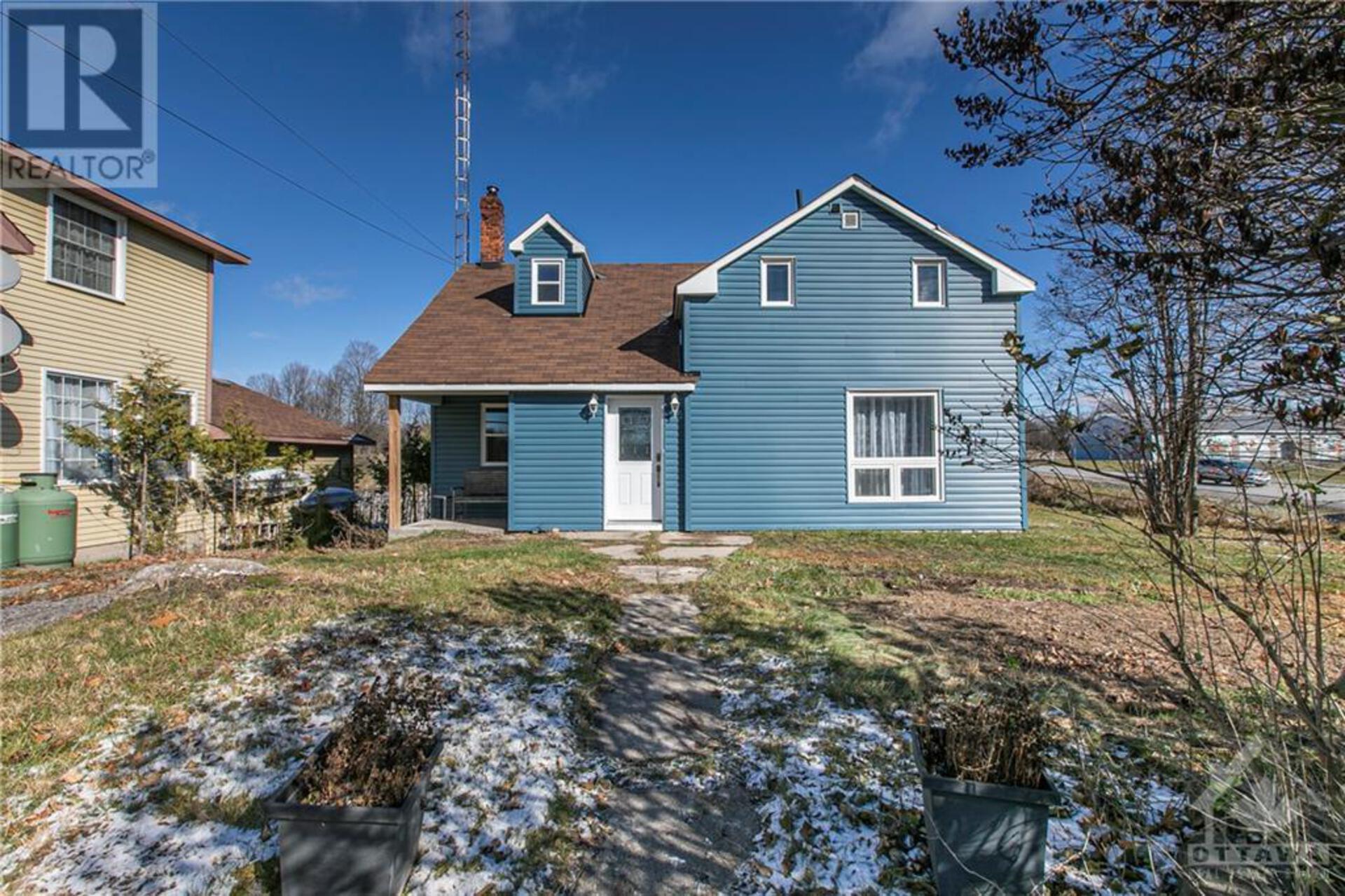 2816 Tatlock Road, Clayton Villiage, Mississippi Mills