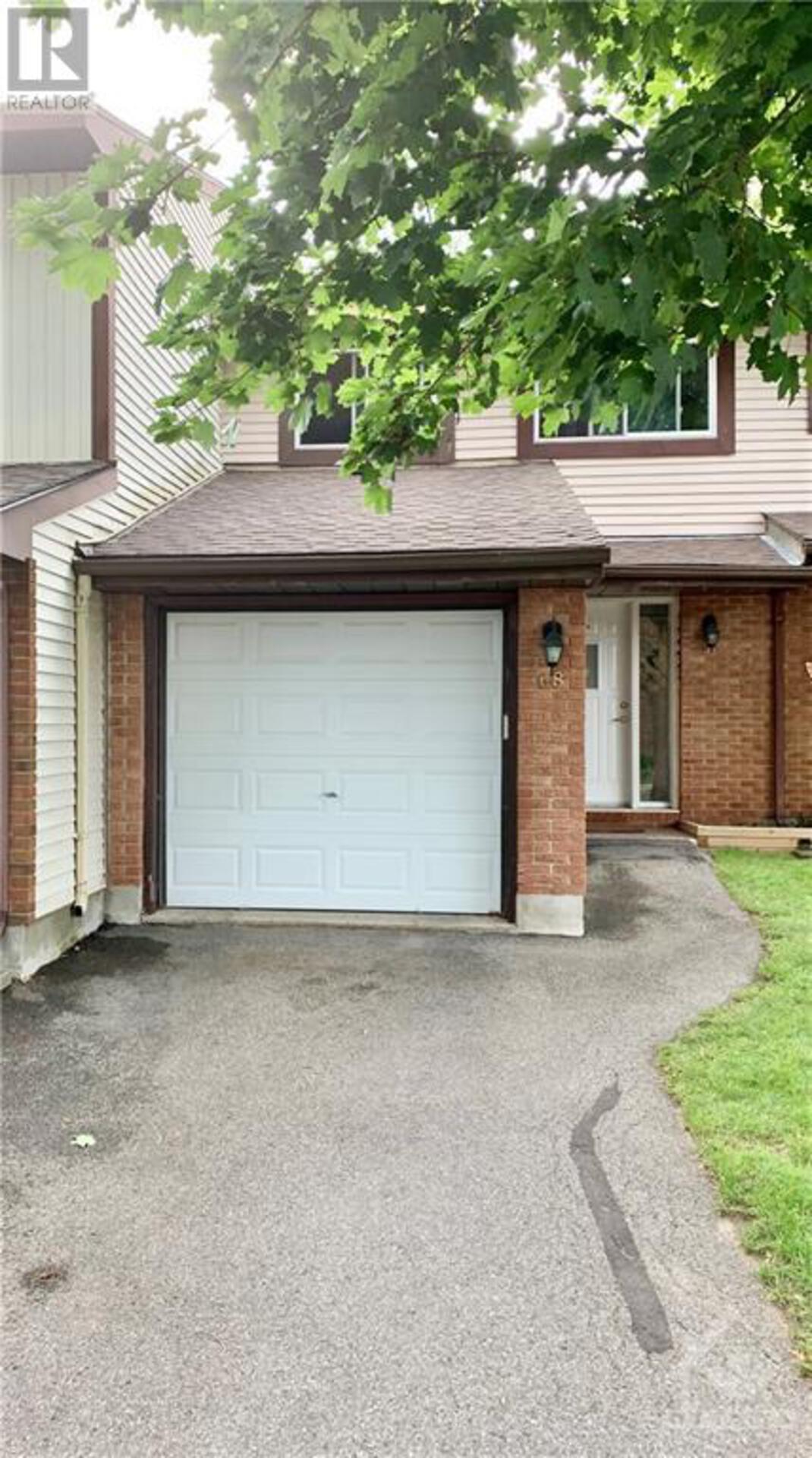68 Stokes Crescent, Glen Cairn, Ottawa