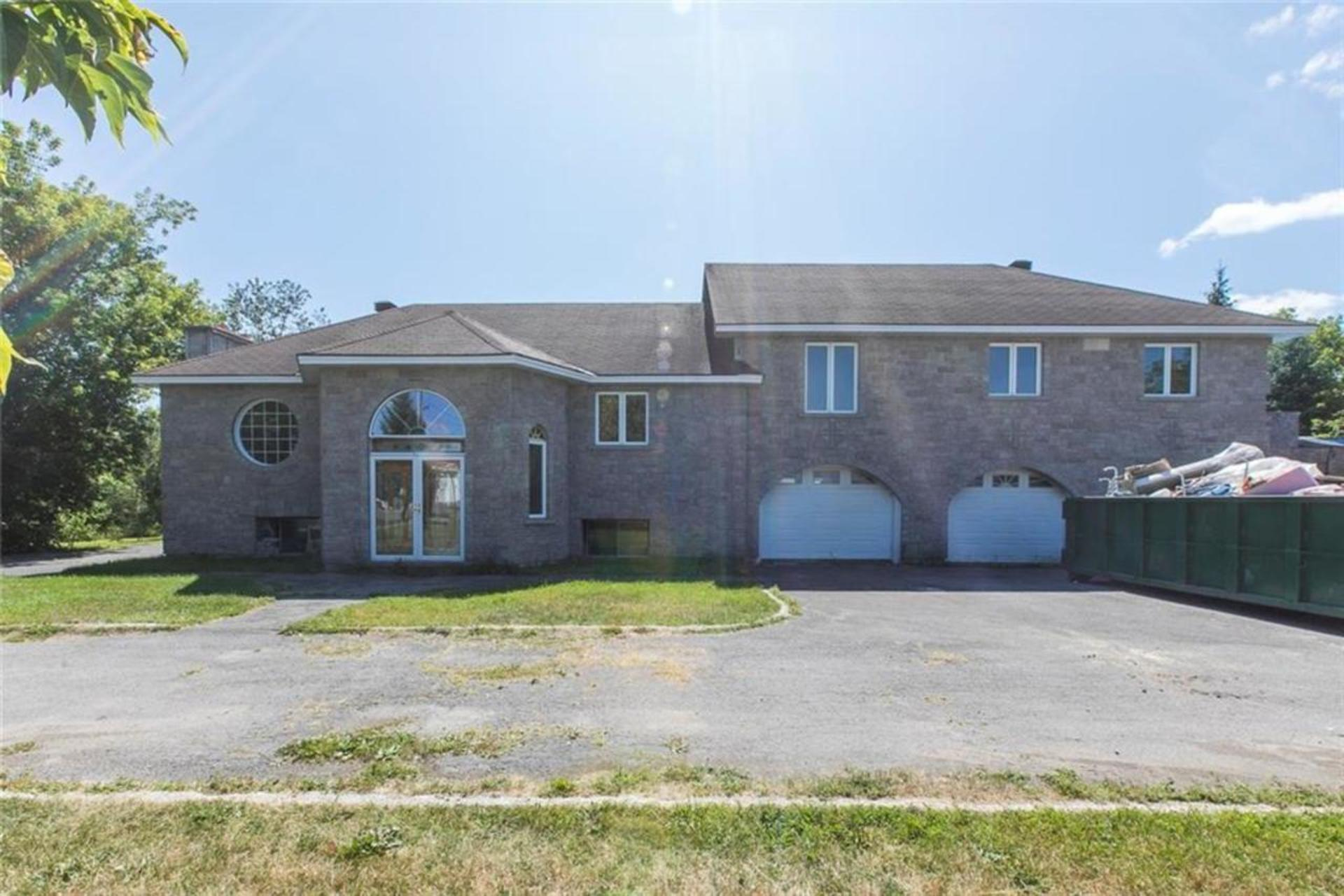 1657 9th Line Road, Beckwith