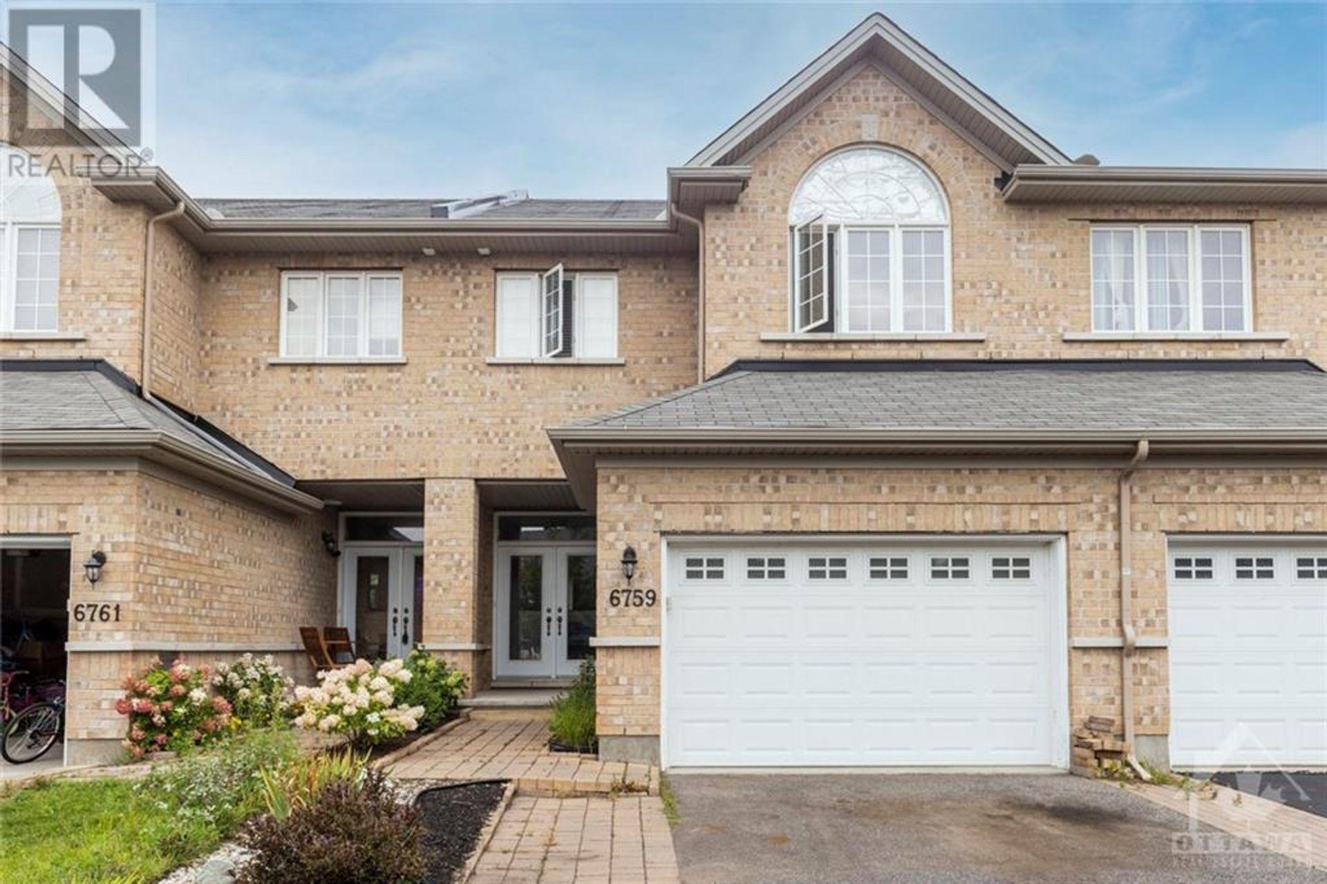6759 Breanna Cardill Street, Greely, Ottawa