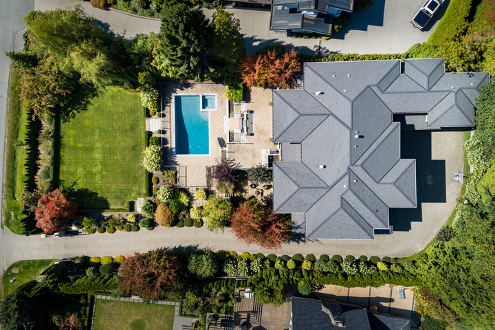 1075-groveland_drone-4 at 1075 Groveland Road, British Properties, West Vancouver