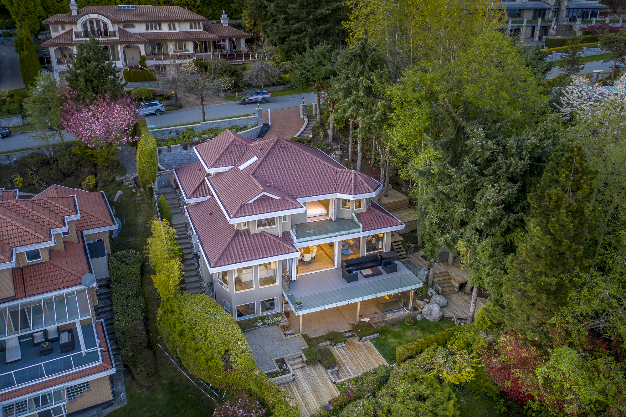 dji_0822-hdr at 1560 Chippendale Court, Canterbury WV, West Vancouver