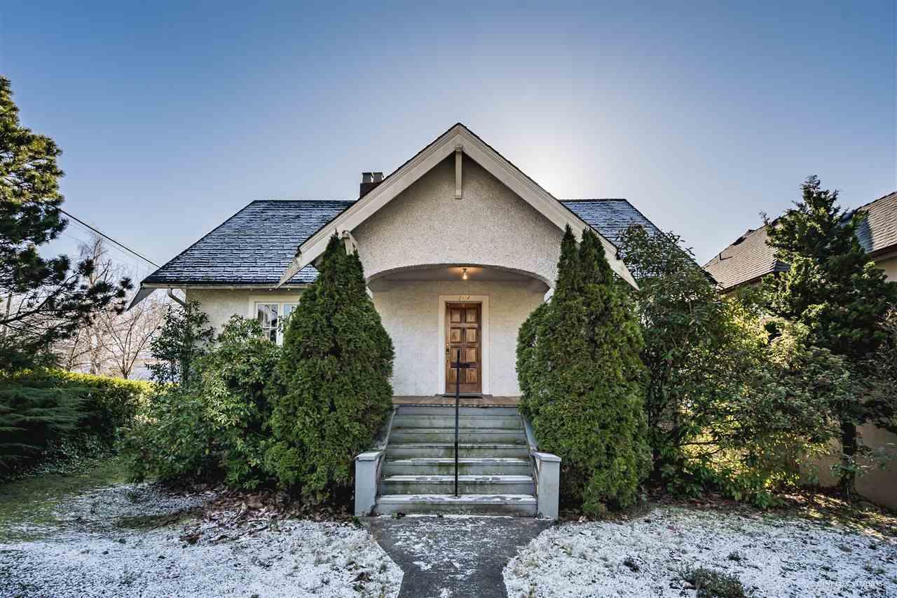 3804 W King Edward Avenue, Dunbar, Vancouver West
