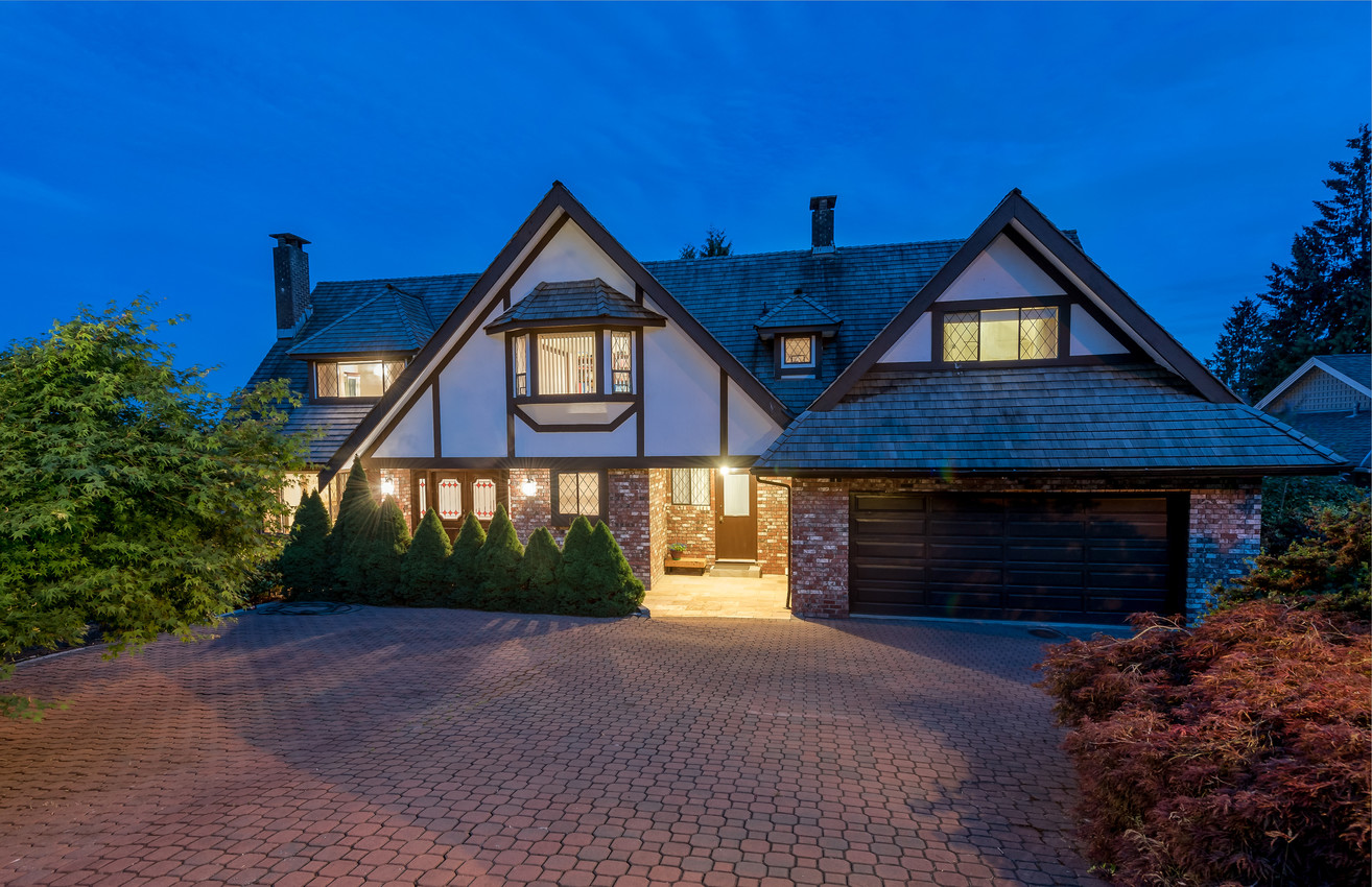 1380 Cammeray Road, Chartwell, West Vancouver
