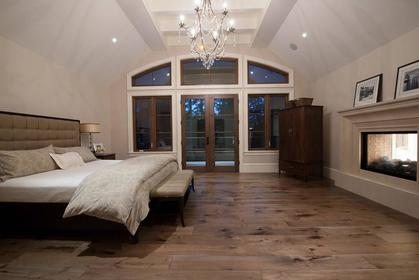 Master Bedroom at 135 Dogwood Drive, Anmore, Port Moody