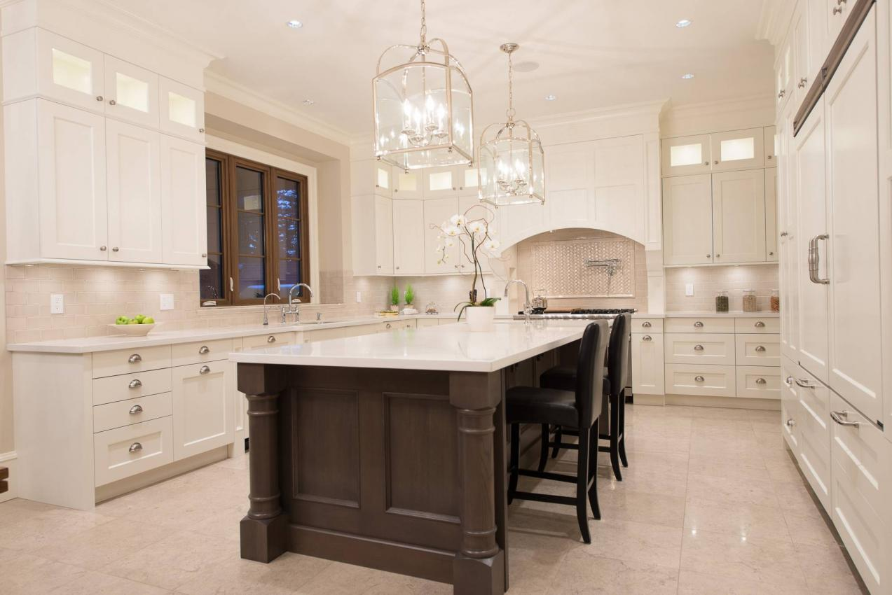Kitchen at 135 Dogwood Drive, Anmore, Port Moody