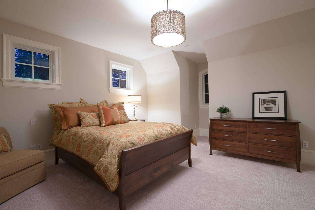 Bedroom at 135 Dogwood Drive, Anmore, Port Moody