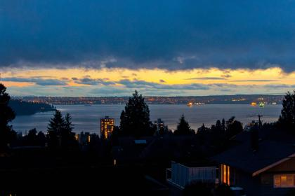View at 1445 Nelson Avenue, Ambleside, West Vancouver