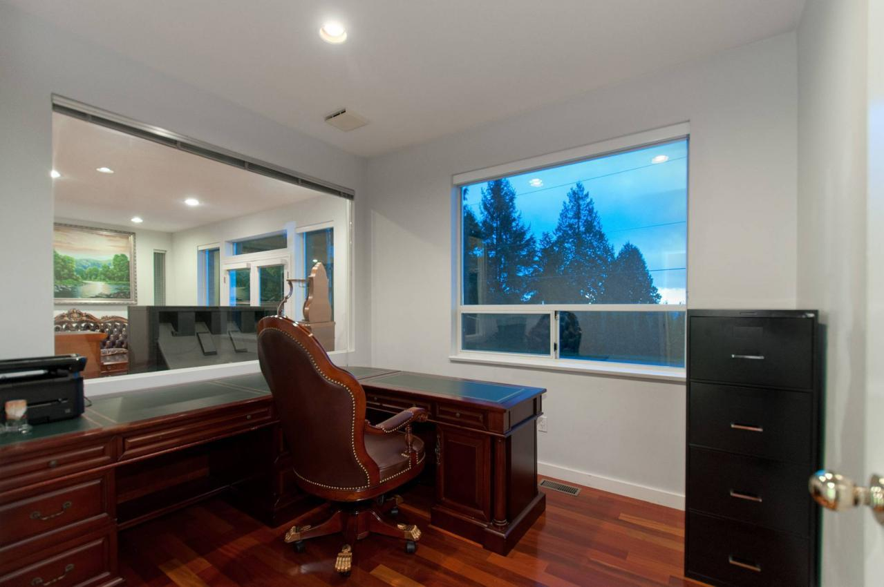 Office at 1445 Nelson Avenue, Ambleside, West Vancouver