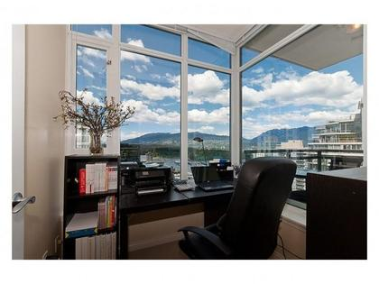 Den at Address Upon Request, Coal Harbour, Vancouver West
