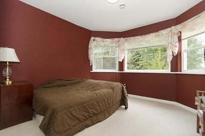 Bedroom at 1559 Topaz Court, Westwood Plateau, Coquitlam