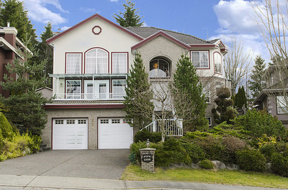 Front Exterior  at 1559 Topaz Court, Westwood Plateau, Coquitlam