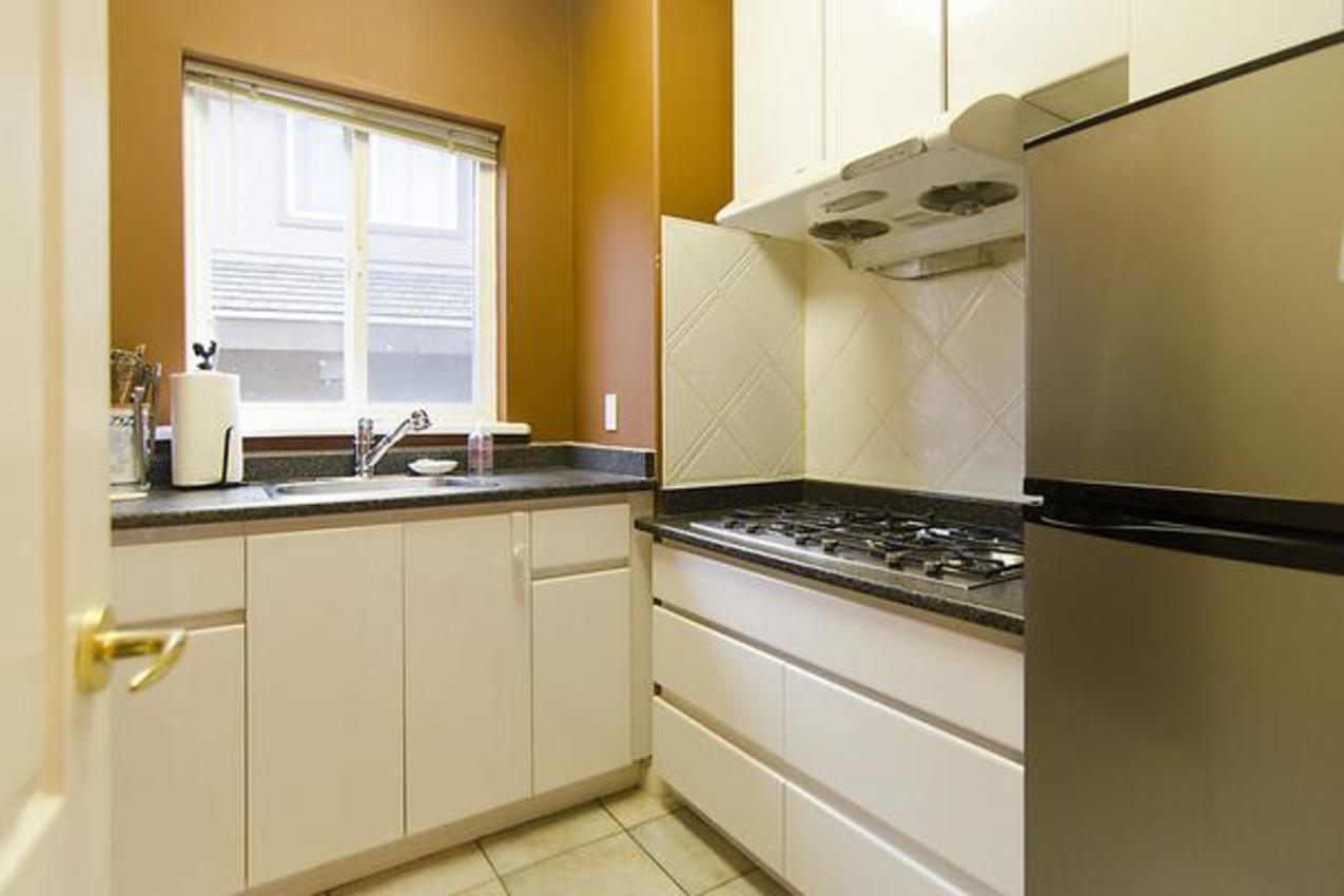 Wok Kitchen at 1559 Topaz Court, Westwood Plateau, Coquitlam