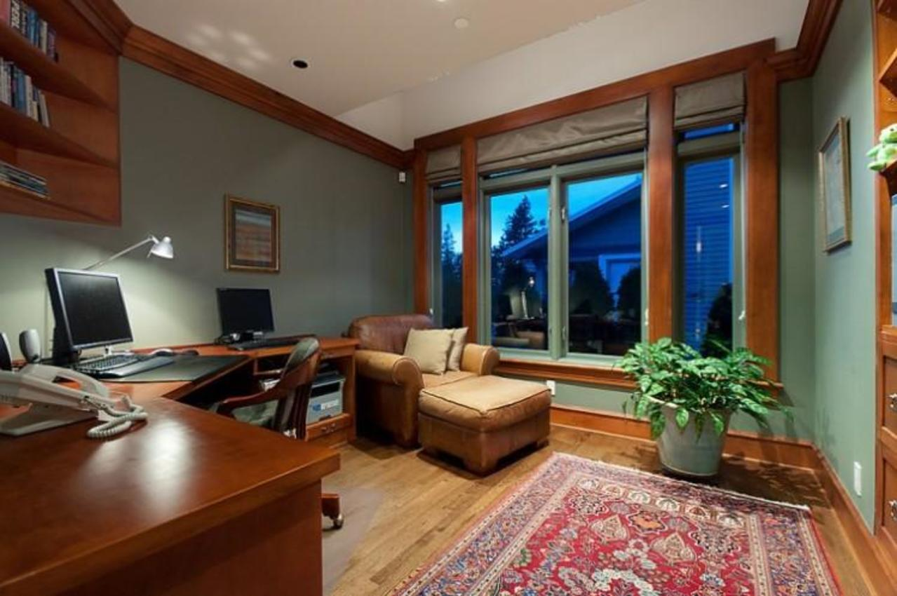 Office at 2378 Constantine Place, Panorama Village, West Vancouver