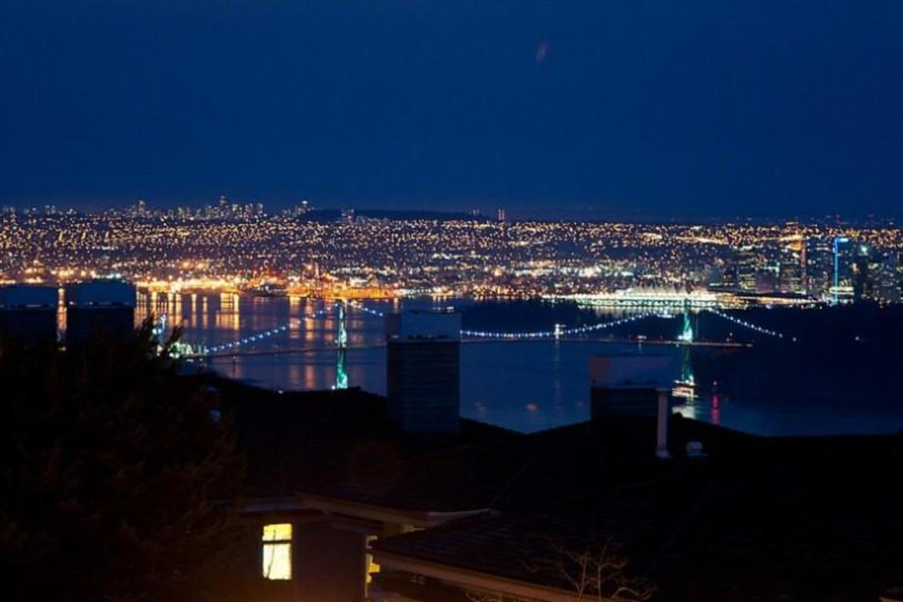 View at 2378 Constantine Place, Panorama Village, West Vancouver