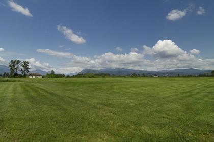View at 13222 Sharpe Road, North Meadows, Pitt Meadows