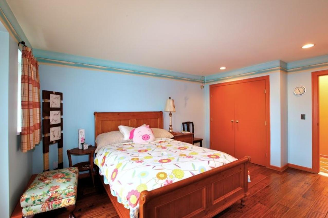 Bedroom at 2927 Altamont Crescent, Altamont, West Vancouver