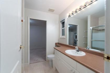 Bathroom at 1702 Sugarpine Court, Westwood Plateau, Coquitlam