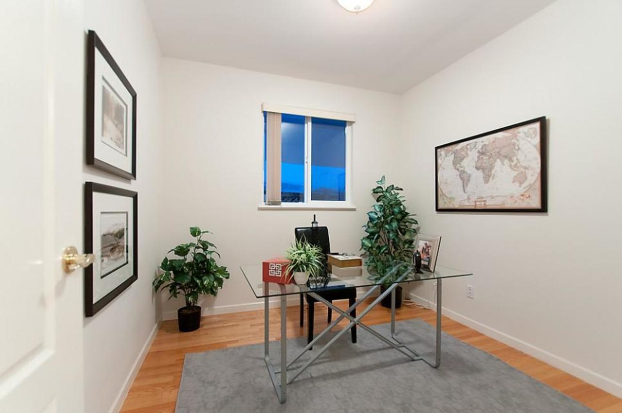 Office at 1702 Sugarpine Court, Westwood Plateau, Coquitlam