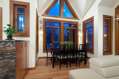 Formal Dining Room at 937 23rd Street, Dundarave, West Vancouver