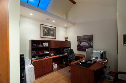 Office at 937 23rd Street, Dundarave, West Vancouver