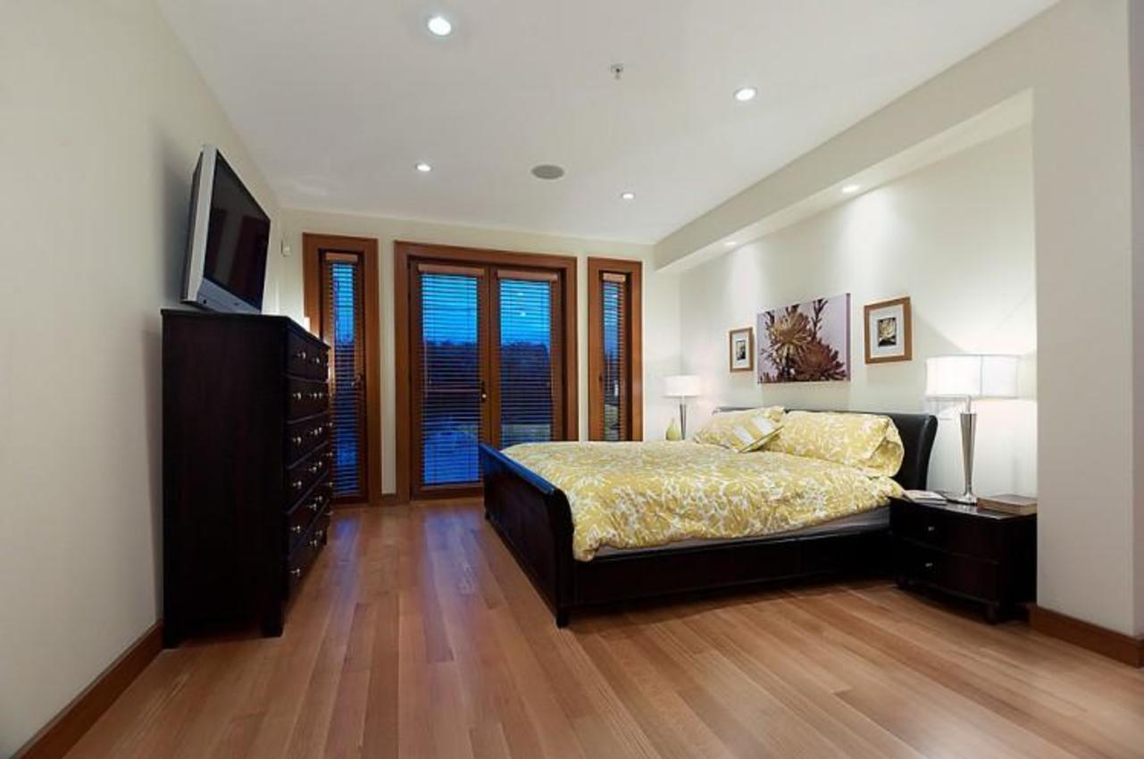 Master Bedroom at 937 23rd Street, Dundarave, West Vancouver