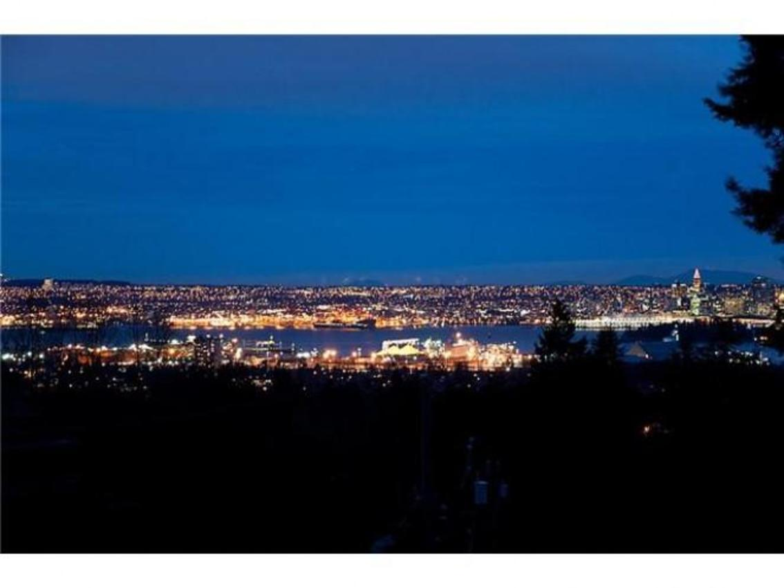 View at 760 Eyremount Drive, British Properties, West Vancouver